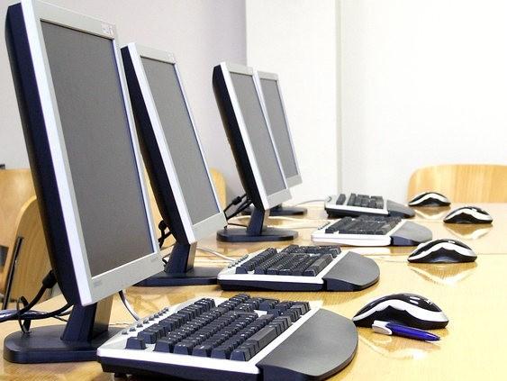 PCキッティングのイメージ